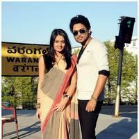 Ajmal, Nikitha Vamsy Movie Stills | Picture 466553
