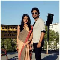 Ajmal, Nikitha Vamsy Movie Stills | Picture 466554