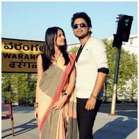 Ajmal, Nikitha Vamsy Movie Stills | Picture 466555
