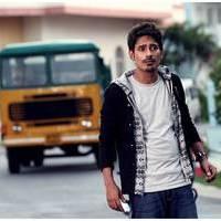 Varun Sandesh - Saradaga Ammaitho Working Stills