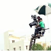 Saradaga Ammaitho Working Stills | Picture 467198