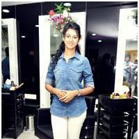 Kamna Jethmalani - Naturals Launches Salon at Guntur by Kamna Jethamalani , Madhavi Latha Photos | Picture 468653