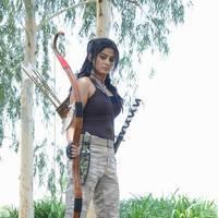 Priyamani - Chandi Movie Hot Stills