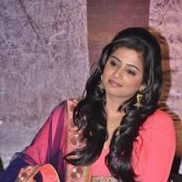 Priyamani - Chandi Platinum Disc Function Photos