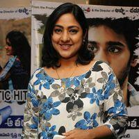 Rohini - Anthaka Mundu Aa Tarvatha Movie Success Meet & Press Meet Photos