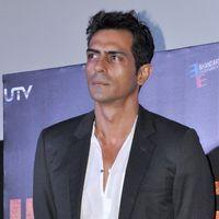 Arjun Rampal - UTV Motion Pictures and Bhandarkar Entertainment Films Heroine Promo Launch in Mumbai Stills
