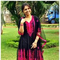 Sri Ramya - Alias Janaki Press Meet Photos