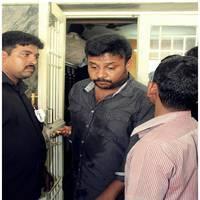 Prabhu Solomon - Director Manivannan Passed Away Stills