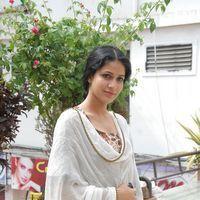 Lavanya - Andala Rakshasi Movie Press Meet Stills