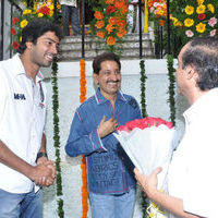 Kevvu Keka Movie Opening Stills