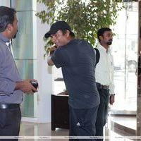 Madhavan - SIIMA Awards First Day in Dubai - Photos