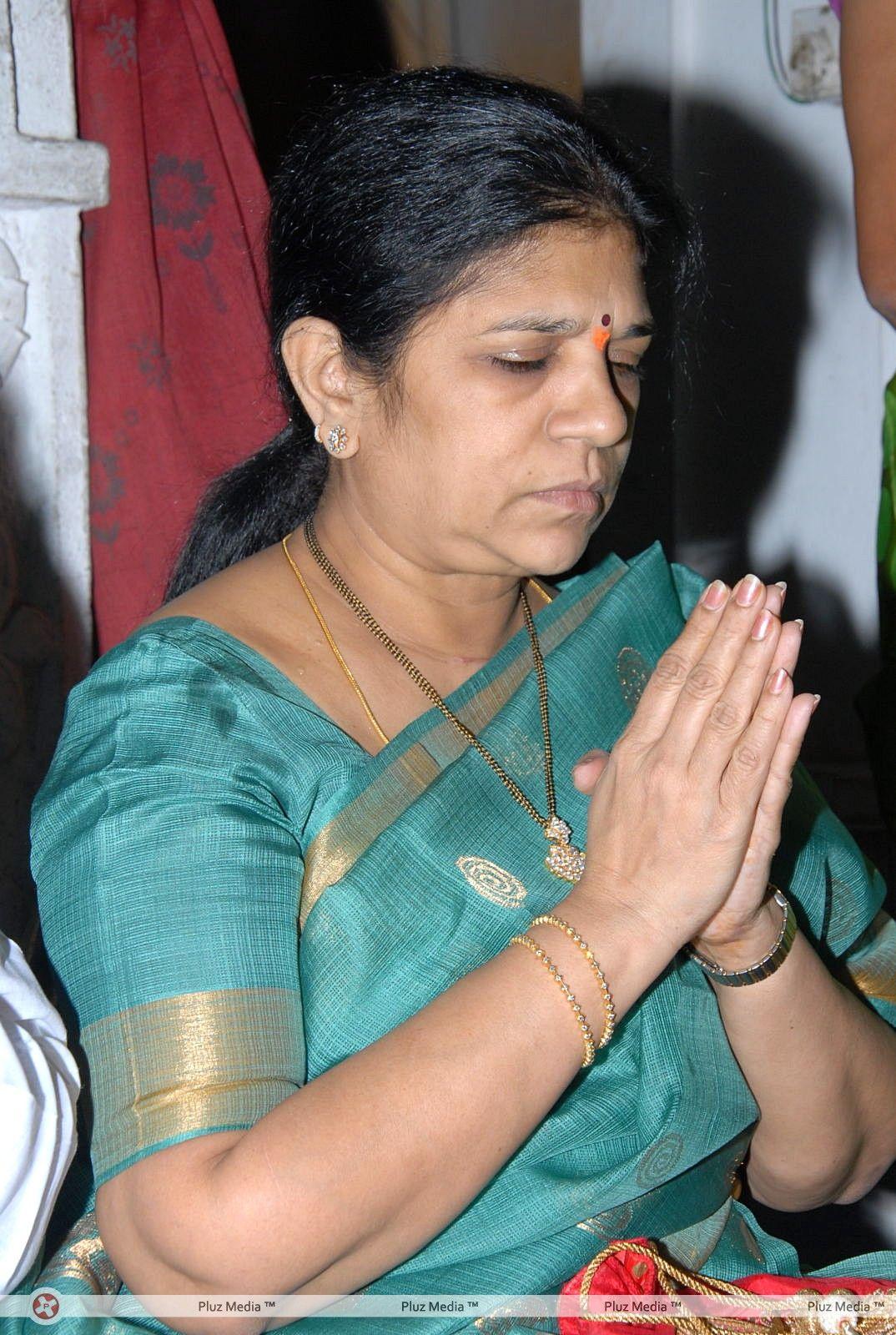 Surekha Chiranjeevi