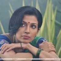 Flora Saini - Akasamlo Sagam Movie New Stills