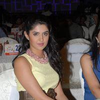 Deeksha Seth - Celebs at Southspin Fashion Awards 2012 - Photos