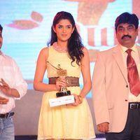 Deeksha Seth - Southspin Fashion Awards 2012 Photos