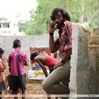 Chaitanya Krishna - Kaali Charan Movie New Photos