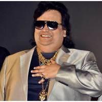 Bappi Lahiri - Action 3D Movie Audio Launch
