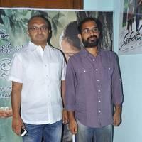 Mallela Theeram Sirimalle Puvvu Movie Press Meet Photos