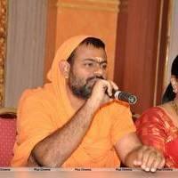 Sri Jagadguru Adi Shankara Movie Success Meet Photos