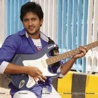 Manoj Nandam - Prema Prayanam Movie Latest Photos