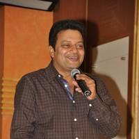 Sai Kumar - Sri Jagadguru Adi Shankara Movie Press Meet Pictures
