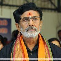 Murali Mohan  - APFCC Protest Against Service Tax Stills