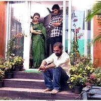 Mallela Teeramlo Sirimalle Puvvu Movie Shooting Spot Photos