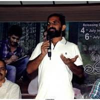 G. V. Ramaraju - Mallela Teeramlo Sirimalle Puvvu Movie Press Meet Photos | Picture 498634