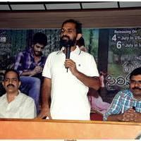 G. V. Ramaraju - Mallela Teeramlo Sirimalle Puvvu Movie Press Meet Photos | Picture 498640