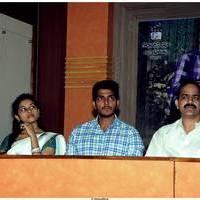 Mallela Teeramlo Sirimalle Puvvu Movie Press Meet Photos | Picture 498641