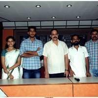 Mallela Teeramlo Sirimalle Puvvu Movie Press Meet Photos | Picture 498642