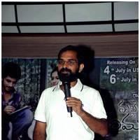 G. V. Ramaraju - Mallela Teeramlo Sirimalle Puvvu Movie Press Meet Photos | Picture 498643