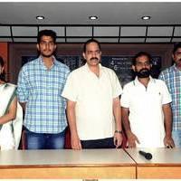 Mallela Teeramlo Sirimalle Puvvu Movie Press Meet Photos | Picture 498644