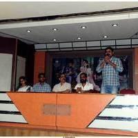 Mallela Teeramlo Sirimalle Puvvu Movie Press Meet Photos | Picture 498647