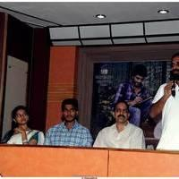 Mallela Teeramlo Sirimalle Puvvu Movie Press Meet Photos | Picture 498648