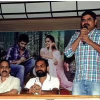 Mallela Teeramlo Sirimalle Puvvu Movie Press Meet Photos | Picture 498651