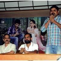 Mallela Teeramlo Sirimalle Puvvu Movie Press Meet Photos | Picture 498654