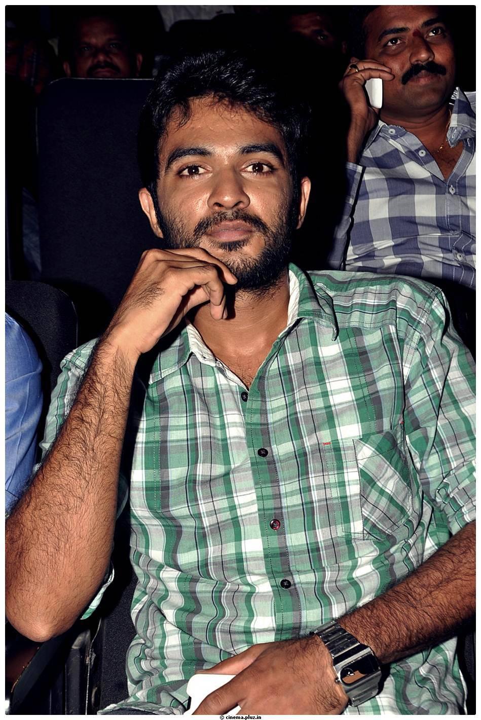 Kranti (Actors) - Prema Prayanam Movie Audio Release Function Stills | Picture 499879