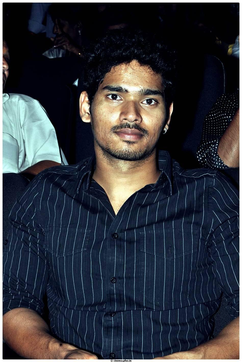 Kranti (Actors) - Prema Prayanam Movie Audio Release Function Stills   Picture 499894