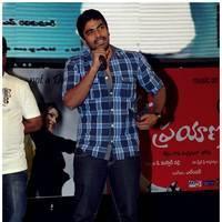 Srinivas - Prema Prayanam Movie Audio Release Function Stills | Picture 499815