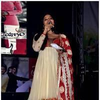 Anasuya Bharadwaj - Prema Prayanam Movie Audio Release Function Stills | Picture 499856