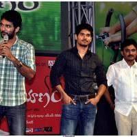 Prema Prayanam Movie Audio Release Function Stills   Picture 499889