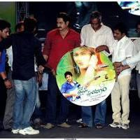 Prema Prayanam Movie Audio Release Function Stills
