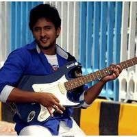 Manoj Nandam - Prema Prayanam Movie New Stills