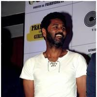 Prabhu Deva - Ramaiya Vastavaiya Movie Press Meet Photos | Picture 499542