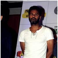 Prabhu Deva - Ramaiya Vastavaiya Movie Press Meet Photos | Picture 499546