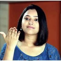 Swetha Basu Prasad - Aakasam lo Sagam Movie Working Stills