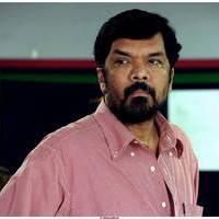Posani Krishna Murali - Aakasam lo Sagam Movie Working Stills