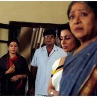 Aakasam lo Sagam Movie Working Stills
