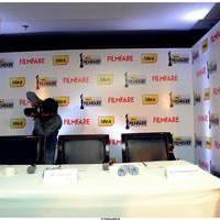 Filmfare Awards 2013 Announcement Photos